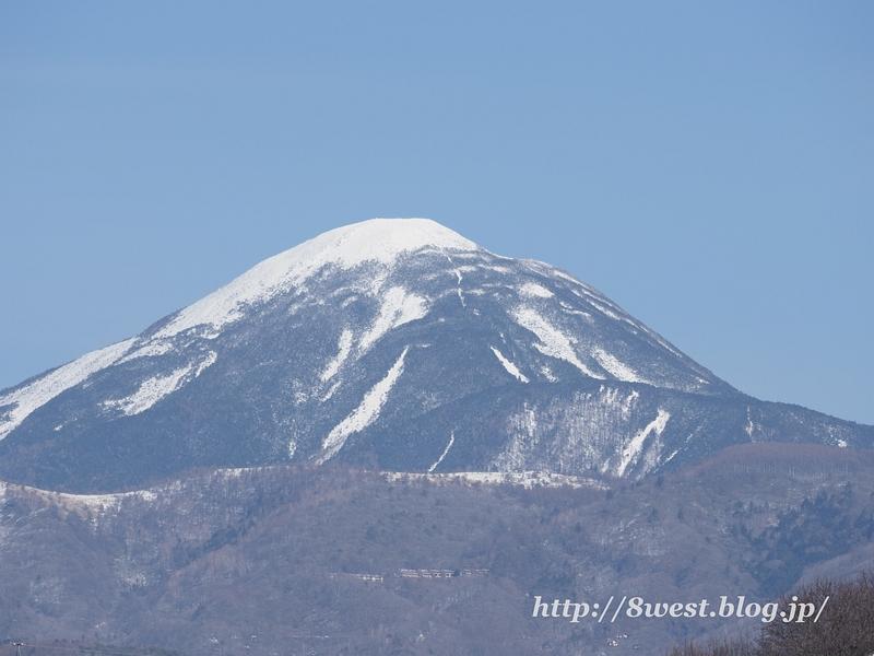 蓼科山1204