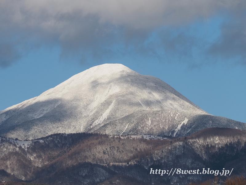 蓼科山1540