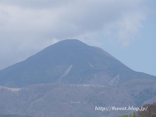 蓼科山1259