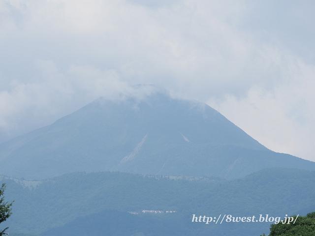 蓼科山1352