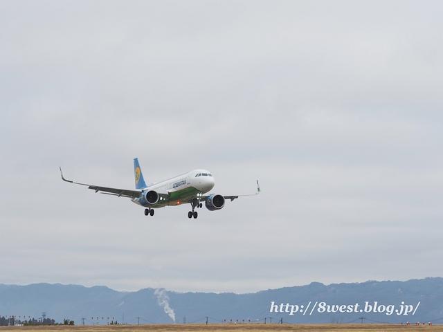 ウズベキスタン航空02