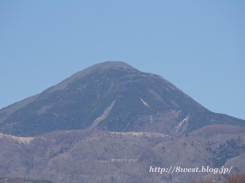 蓼科山1520
