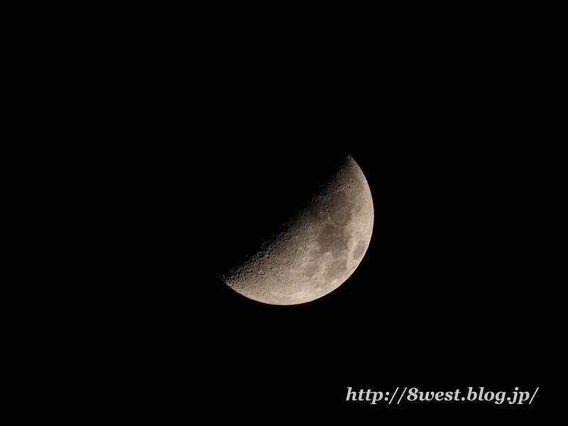 月齢7.40