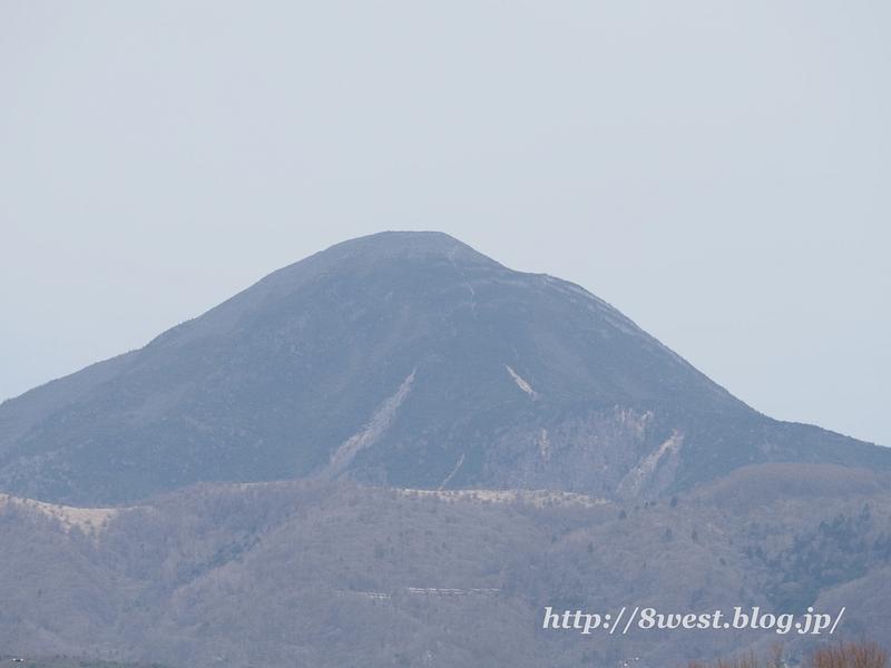 蓼科山1225