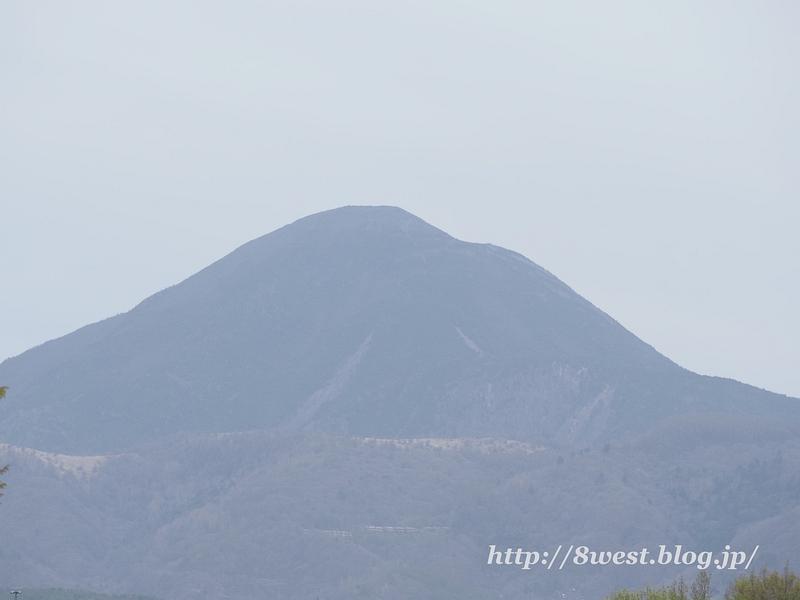 蓼科山1156
