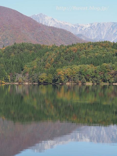 青木湖13