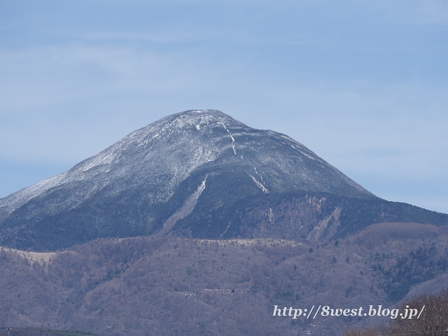 蓼科山1210