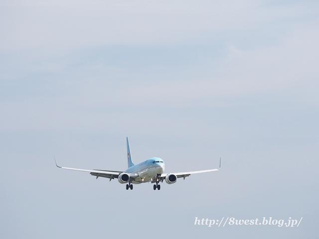 大韓航空1