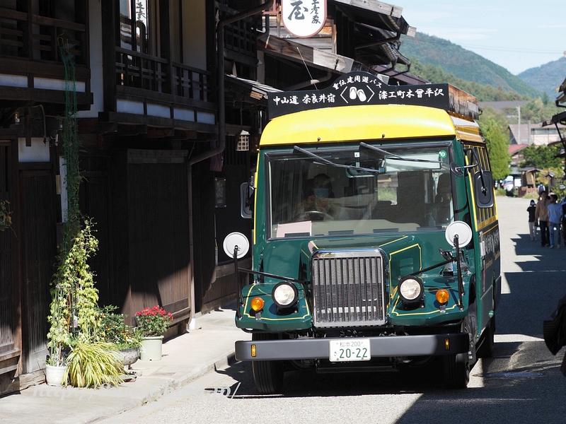 奈良井宿20