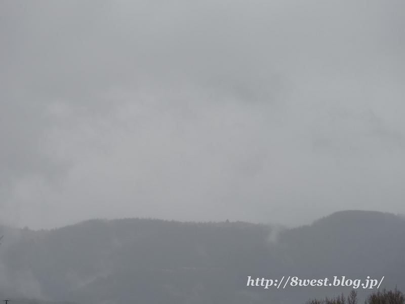 蓼科山1610
