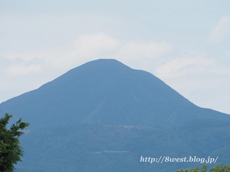 蓼科山1205