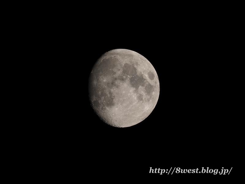 月齢11.26