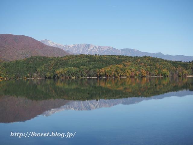 青木湖12