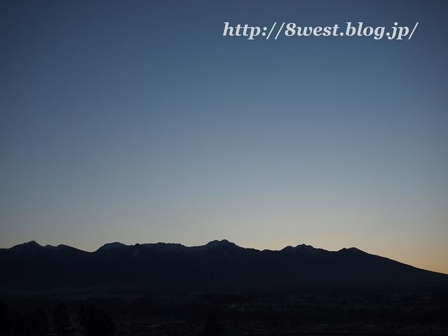 八ヶ岳0714