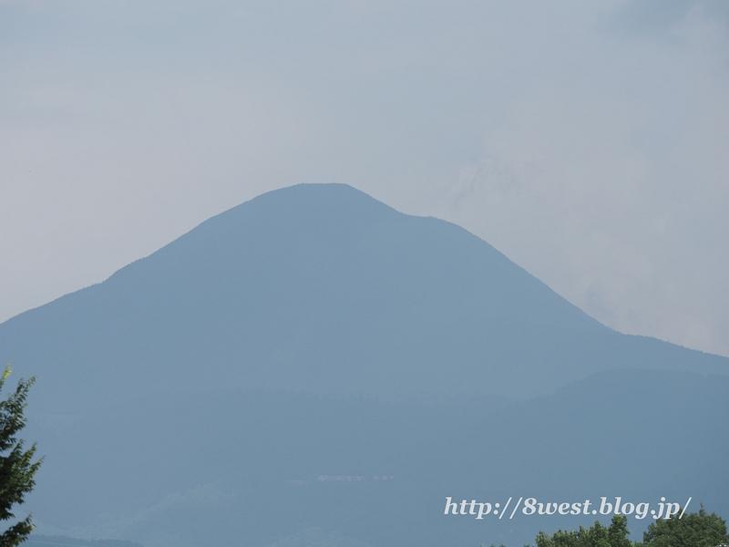 蓼科山1232