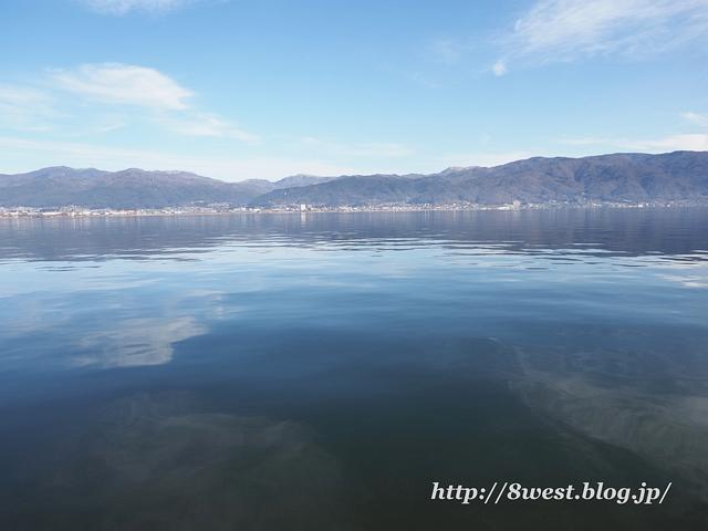 諏訪湖03