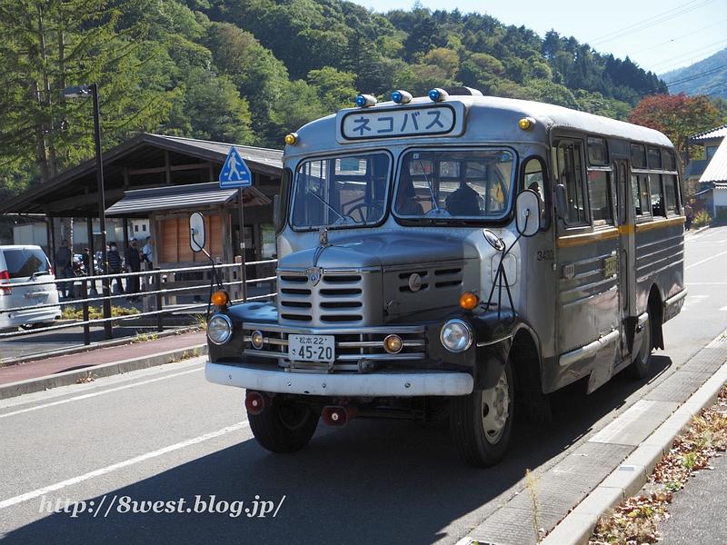 奈良井宿23