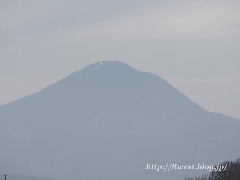 蓼科山1655