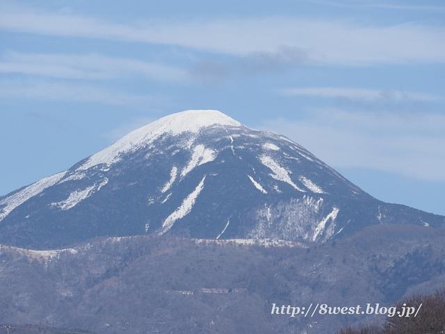 蓼科山1223