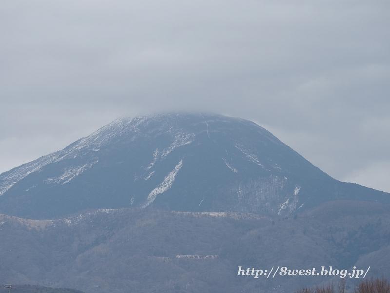 蓼科山1207