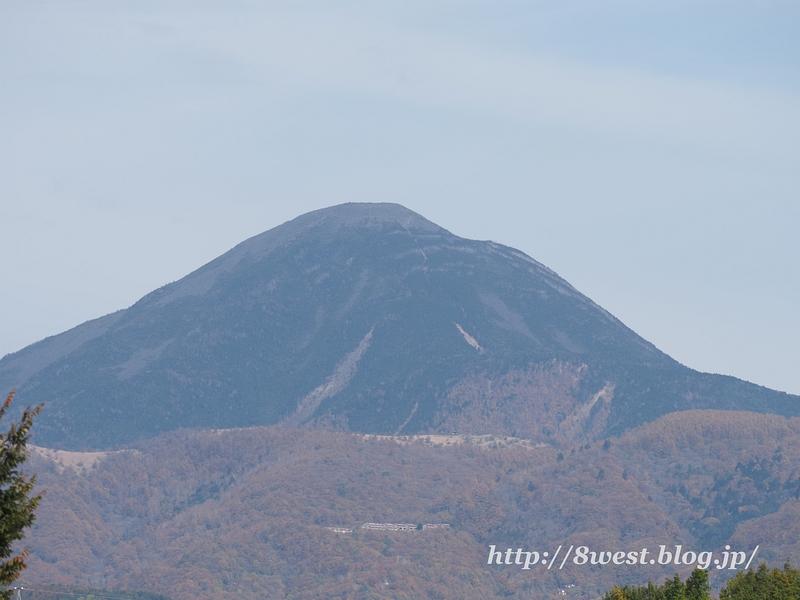 蓼科山1229