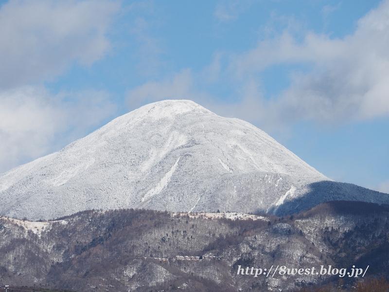 蓼科山1222
