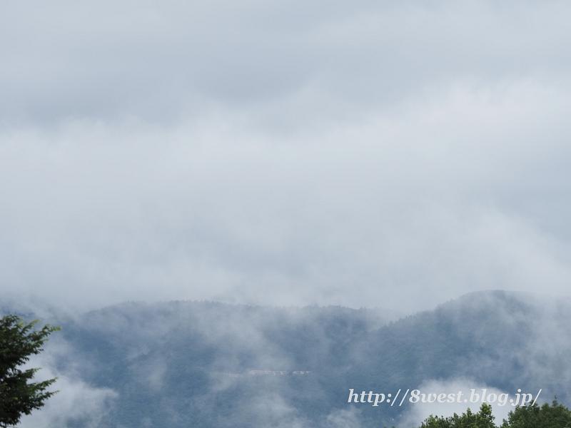蓼科山1315