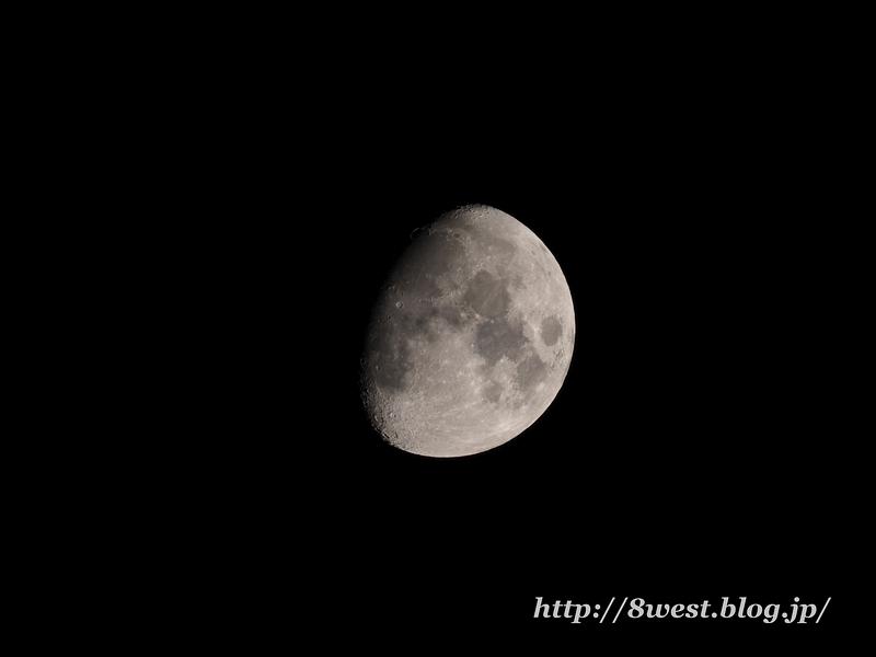月齢10.25