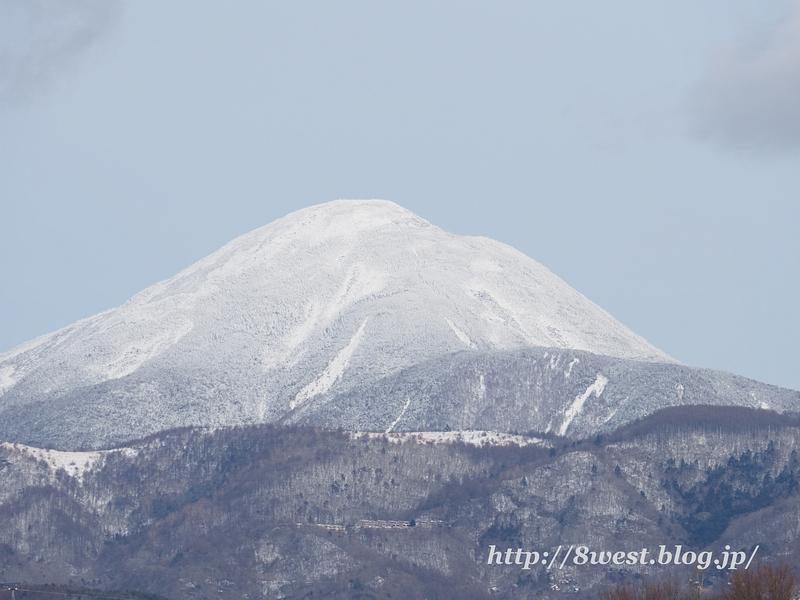 蓼科山1233