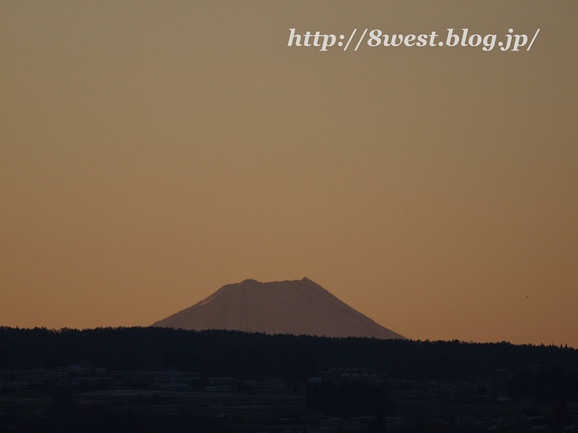 富士山0711
