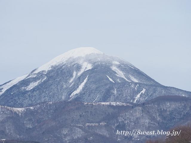 蓼科山1437