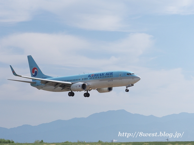 大韓航空4