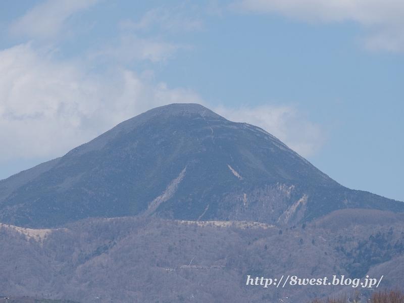 蓼科山1241
