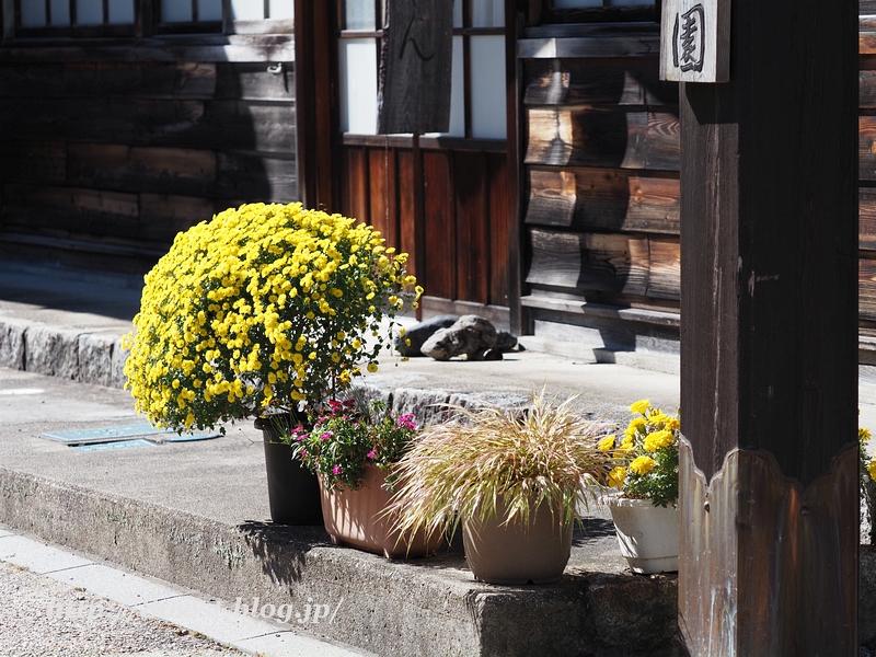 奈良井宿12