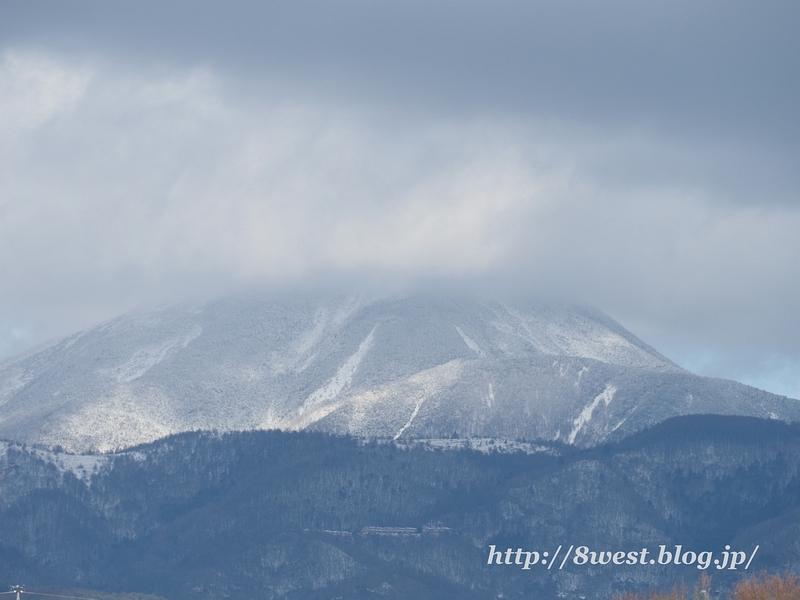 蓼科山1419