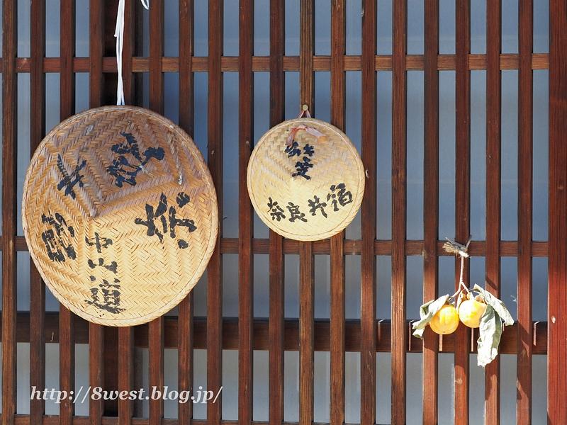 奈良井宿11