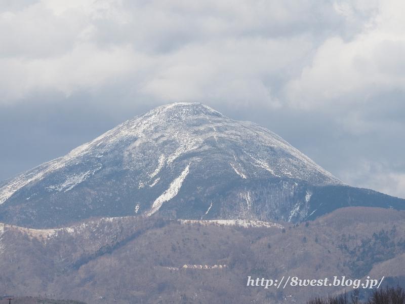 蓼科山1508