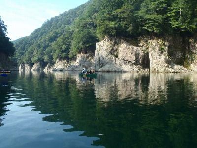 熊野川カヌー 131