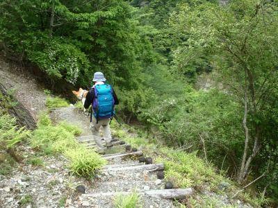 下北山キャンプ 011