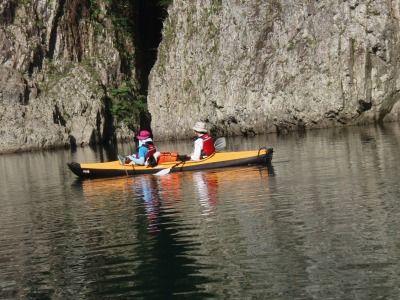 熊野川カヌー 193
