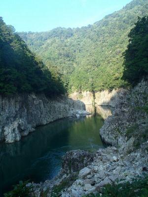 熊野川カヌー 054
