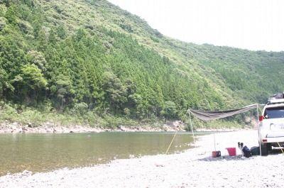 熊野川カヌー 259