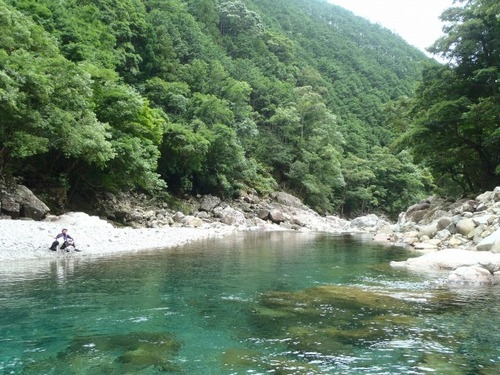 7.14~16銚子川 378