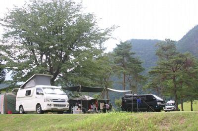 下北山キャンプ 148
