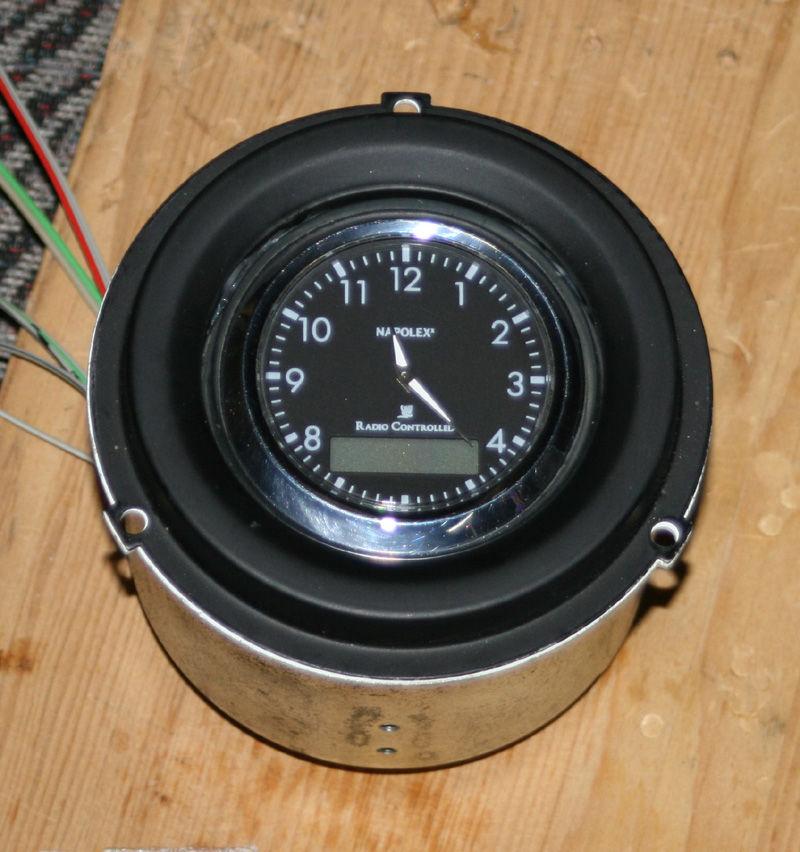 clock��