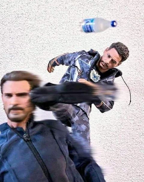 Iron-Man-Marvel-фэндомы-Captain-America-5334687
