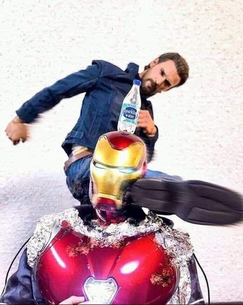 Iron-Man-Marvel-фэндомы-Captain-America-5334692
