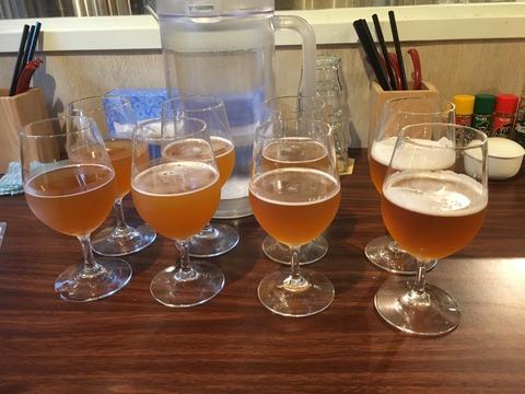 ゼロから地ビール醸造所を立ち上げ!「しんきん経営情報」2018年12月号記事を取材・執筆しました。