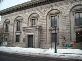 北ウォール街 銀行