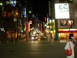 博多歓楽街